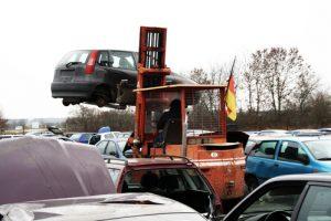 scrap your junk car